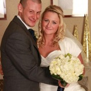 Kimberley and Gary Edgar